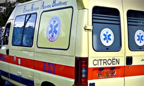 Ελασσόνα: Τραγικός θάνατος για νεαρή γυναίκα - Έπεσε από καρότσα