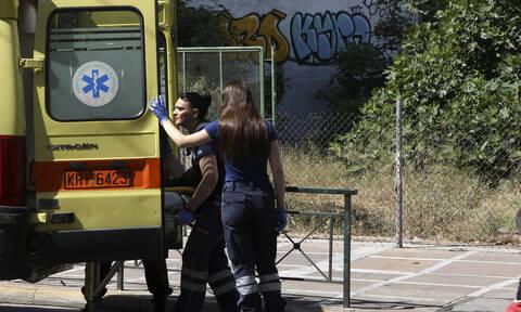 Αλεξανδρούπολη: Φρικτό τροχαίο με πέντε νεκρούς – Χαροπαλεύει ακόμη ένα άτομο (vid)