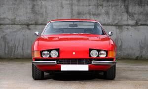 Πωλείται η Ferrari του Elton John! (pics)