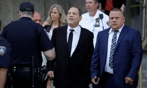 ΗΠΑ: Αναβλήθηκε η δίκη του Χάρβεϊ Γουάινστιν