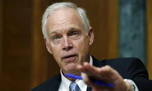 Сенатор США Джонсон заявил об отказе России в выдаче ему въездной визы