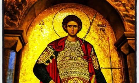 Το αληθινό όνομα του Άγιου Φανούριου - Τι γιορτάζει σήμερα η Εκκλησία
