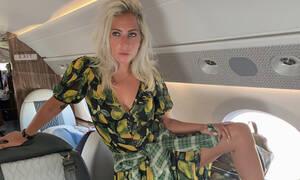 Η Lady Gaga είναι τρελά ερωτευμένη και η απόδειξη βρίσκεται στο τελευταίο της post