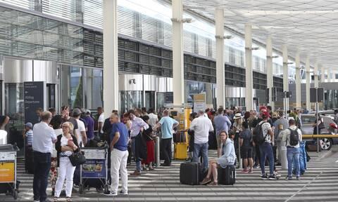 Συναγερμός στο αεροδρόμιο του Μονάχου: Τι συνέβη