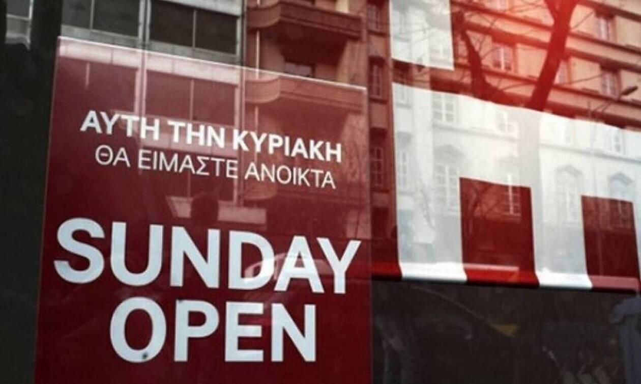 Ανοικτά καταστήματα: Τι θα κάνει ο Μητσοτάκης;