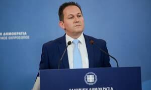 Πέτσας: Ανοιχτό το θέμα Εξεταστικής Επιτροπής για τα capital controls
