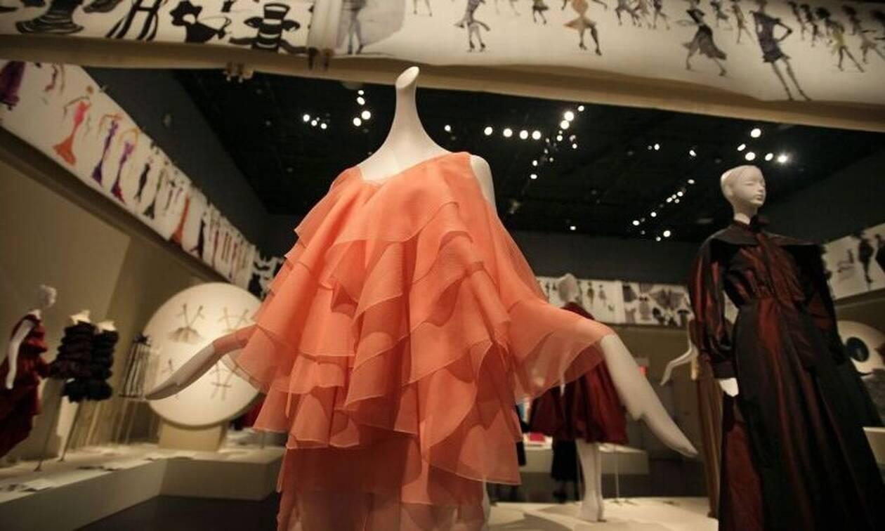 Θλίψη: Νεκρή διάσημη σχεδιάστρια μόδας