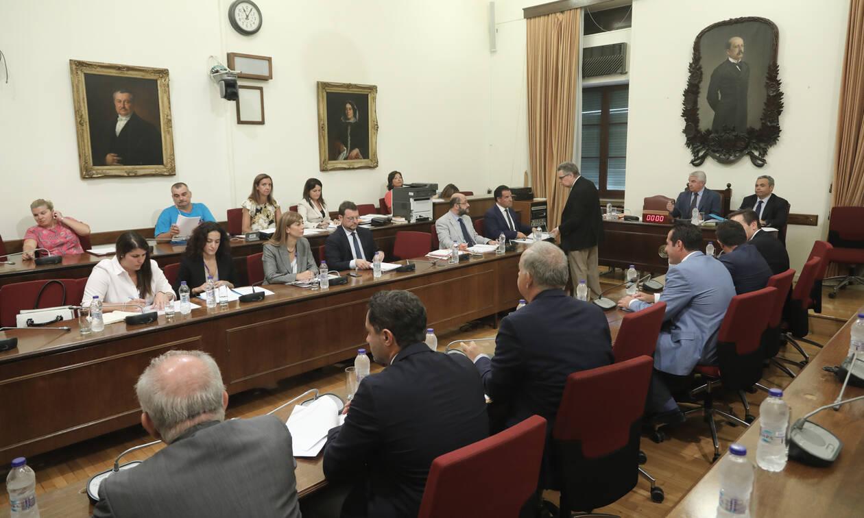 Επιτροπής Θεσμών και Διαφάνειας: «Πράσινο φως» για την διοίκηση της Επιτροπής Ανταγωνισμού