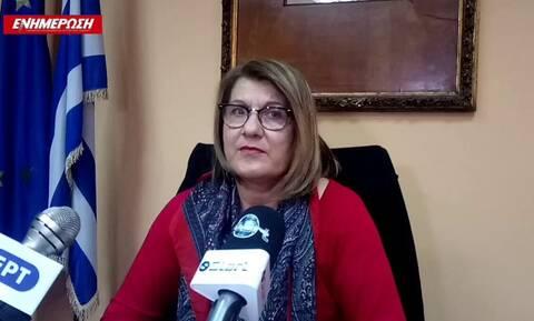Φωτιά στην Κέρκυρα: Τι λέει στο newsbomb.gr η αντιπεριφερειάρχης Νικολέττα Πανδή