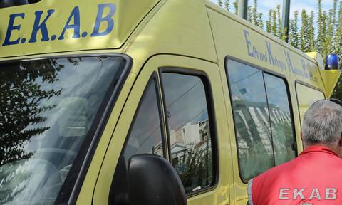 Μεσολόγγι: Νεκρός 76χρονος μέσα στο σκάφος του
