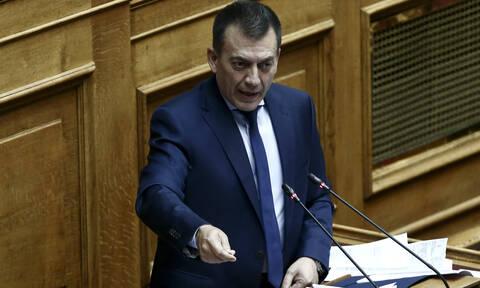 Γ. Βρούτσης: Έρχονται ακριβές υπερωρίες για όσους εργάζονται σε καθεστώς μερικής απασχόλησης