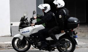 Λαμία: Έπιασαν τους κλέφτες «στα πράσα»