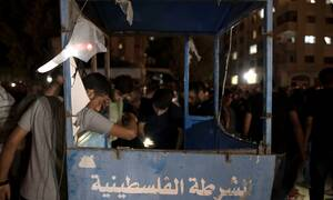 Νεκροί δύο Παλαιστίνιοι από έκρηξη στη Γάζα