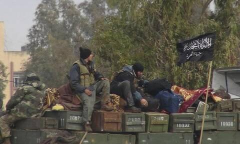 Συρία: Τουλάχιστον 60 νεκροί σε συγκρούσεις στην Ιντλίμπ