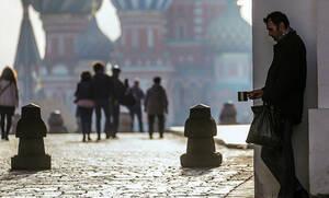 В России зафиксировали рост уровня бедности