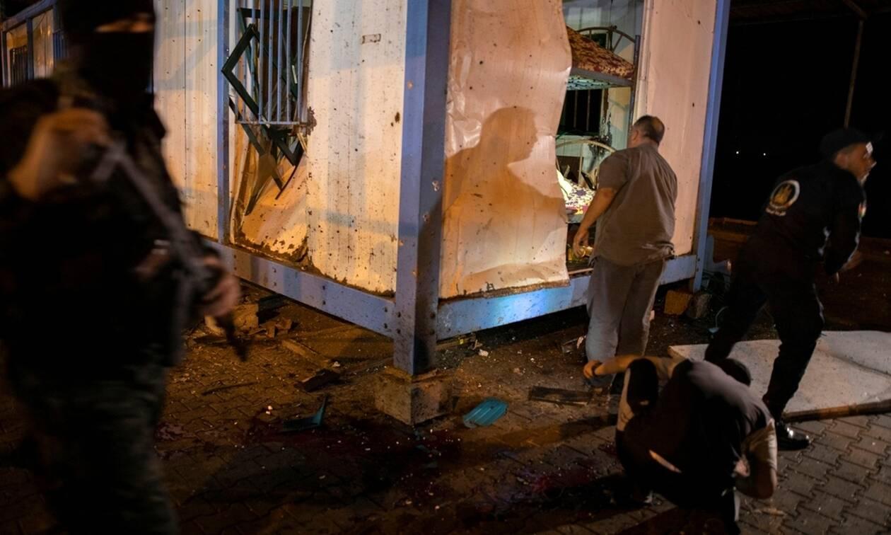 Λωρίδα της Γάζας: Σε κατάσταση συναγερμού έπειτα από δύο εκρήξεις με τουλάχιστον τρεις νεκρούς