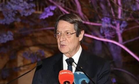 Анастасиадис принял участие во Всемирном конгрессе киприотов зарубежья