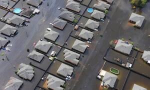 Αυτές είναι οι πόλεις του πλανήτη που κινδυνεύουν να βουλιάξουν