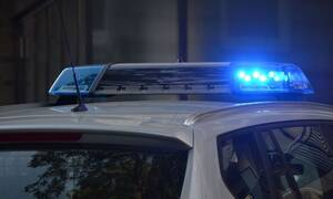 ΣΟΚ: Σοβαρά τραυματίας γνωστός ράπερ σε ένοπλη ληστεία (pics)