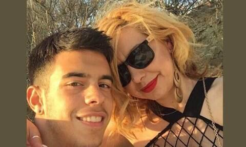 Στο Πανεπιστήμιο μαζί, μάνα και γιος από τη Λάρισα