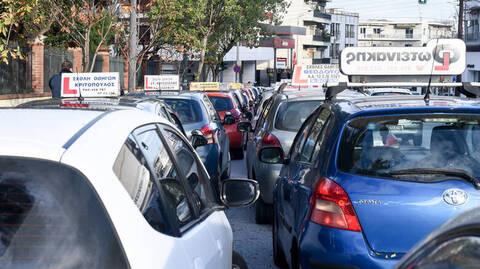 Διπλώματα οδήγησης: Στη Βουλή το νομοσχέδιο - Τι αλλάζει