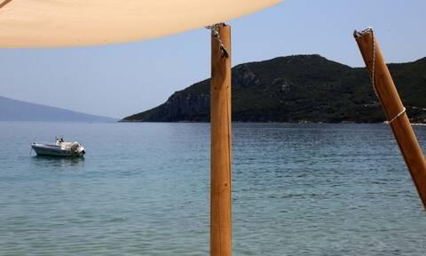 Τραγωδία στη Θάσο: Παιδάκι 4 ετών πνίγηκε ενώ έπαιζε στη θάλασσα