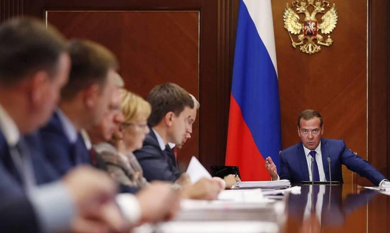 Медведев рассказал, на что будет ориентирован бюджет до 2022 года
