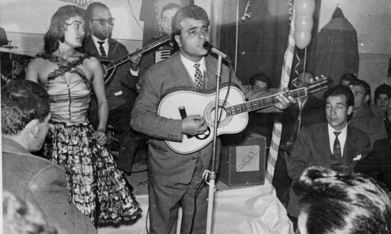 Στέλιος Καζαντζίδης: Ο τραγουδιστής που αγαπήθηκε όσο λίγοι