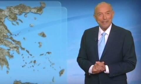 Καιρός: Προειδοποίηση Αρνιακού για πιθανά προβλήματα στην επιστροφή αδειούχων... (video)