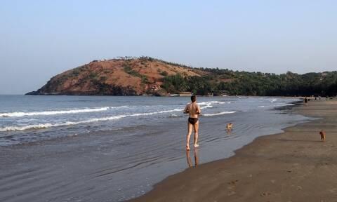 Έχεις πολλούς καλούς λόγους για να συνεχίσεις και το φθινόπωρο το τρέξιμο στη θάλασσα