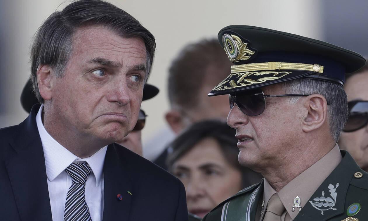 Βραζιλία: Τα… μαζεύει ο Μπολσονάρου - Διέγραψε την προσβλητική ανάρτηση για την Μπριζίτ Μακρόν