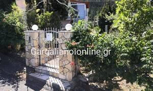 Θρίλερ στην Κυπαρισσία: Άνδρας βρέθηκε νεκρός από πυροβολισμό - Βαριά τραυματισμένη η γυναίκα του