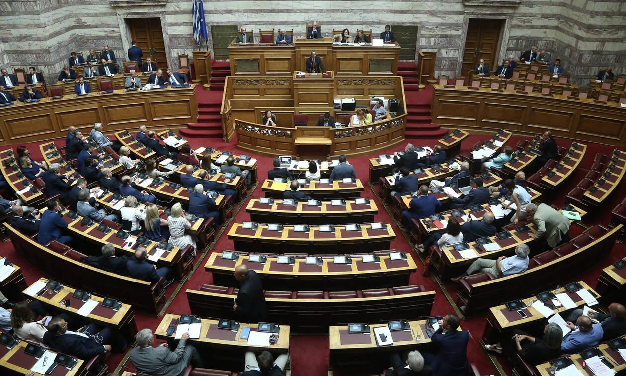 Debate on driving licenses bill begins in parliament