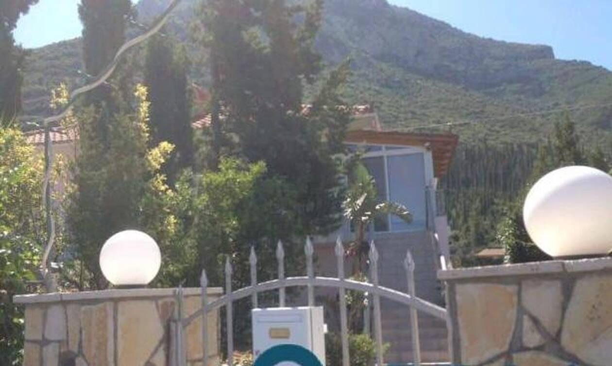 Τραγωδία στην Κυπαρισσία: Πυροβόλησε τη σύζυγό του κι αυτοκτόνησε;