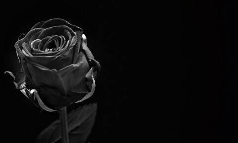 Βαρύ πένθος: Πέθανε ο Χρήστος Νικολάου (pics)
