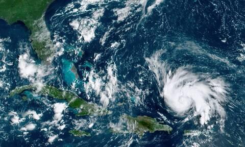 ΗΠΑ: Σε κατάσταση έκτακτης ανάγκης Φλόριντα και Τζόρτζια λόγω του κυκλώνα Ντόριαν