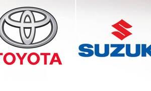 Πιο στενή συνεργασία μεταξύ Toyota και Suzuki