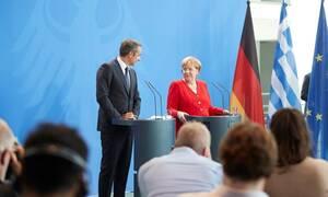 Στα σκαριά συμφωνία για γερμανικές επενδύσεις στην ενέργεια και στην πράσινη ανάπτυξη