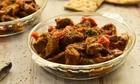 Η συνταγή της ημέρας: Χοιρινή τηγανιά