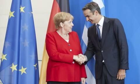 Bild: «Ο Έλληνας πρωθυπουργός ζητά δισεκατομμύρια για τις πολεμικές αποζημιώσεις»!