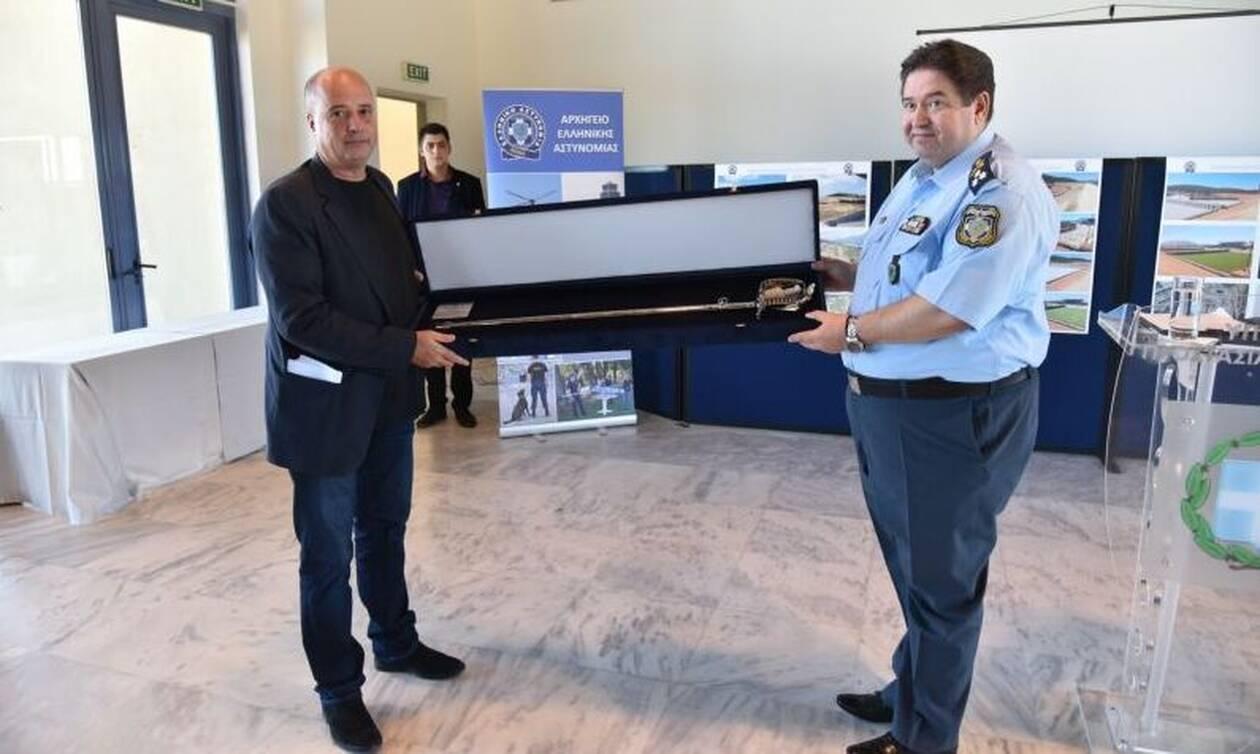 Νέα Δωρεά του ΙΣΝ  για την Ενίσχυση της Προστασίας των Πολιτών