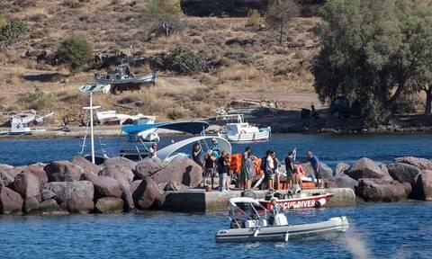 Συναγερμός στην Αίγινα: Σύγκρουση ιστιοφόρων σκαφών – Μια τραυματίας