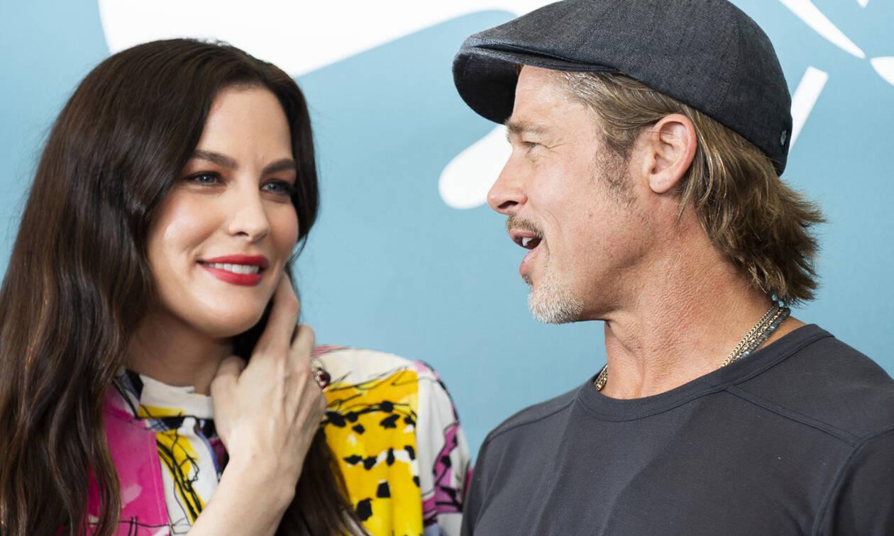 Τι τρέχει επιτέλους ανάμεσα στον Brad Pitt και την διάσημη καλλονή ηθοποιό;