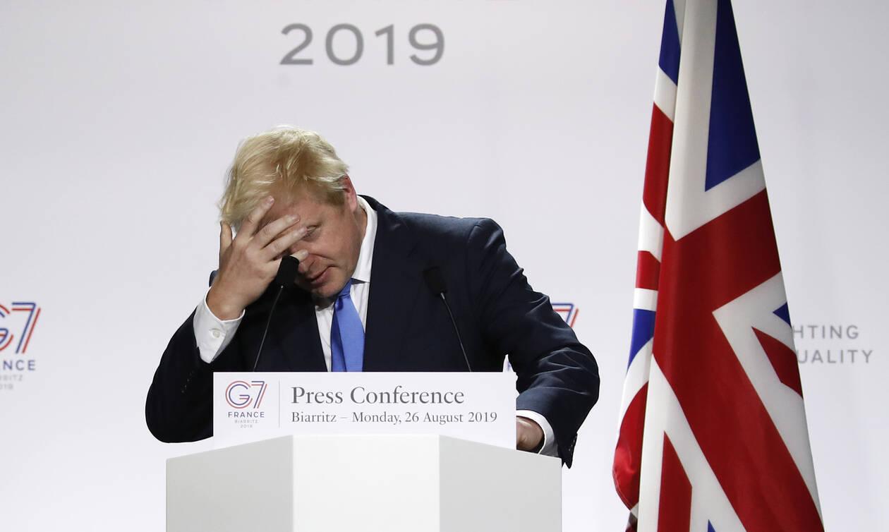 Brexit: Ομολογία Τζόνσον – Έκλεισε το κοινοβούλιο για να εκβιάσει την ΕΕ