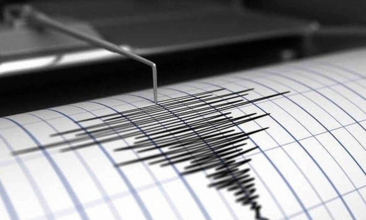 Σεισμός 4,4 ρίχτερ ταρακούνησε τη Σάμο