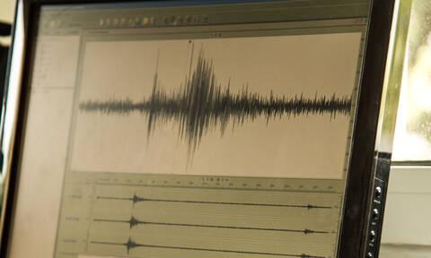 Νέος σεισμός «ταρακούνησε» στη Σάμο
