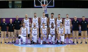Μουντομπάσκετ 2019: Πότε παίζει η Εθνική Ελλάδος - Ημέρες και ώρες