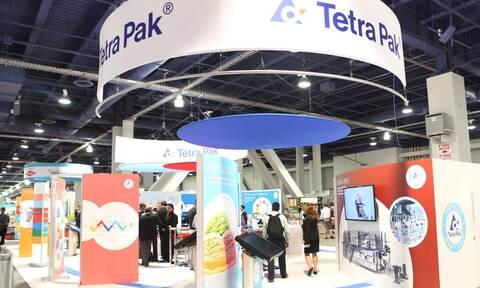 Απεβίωσε ο Σουηδός βιομήχανος της εταιρείας Tetra Pak Χανς Ράουζινγκ