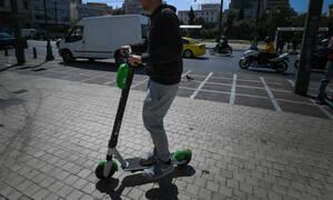 Κύπρος: Τροχαίο - σοκ με ηλεκτρικό πατίνι - Νεκρή 48χρονη