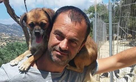 Ο Έλληνας που έχει σώσει πάνω από 1.000 ζώα! (vid)